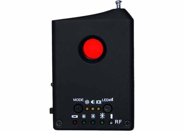反窃听反监听手机探测器设备侦测无线信号GPS检测仪防定位防屏蔽