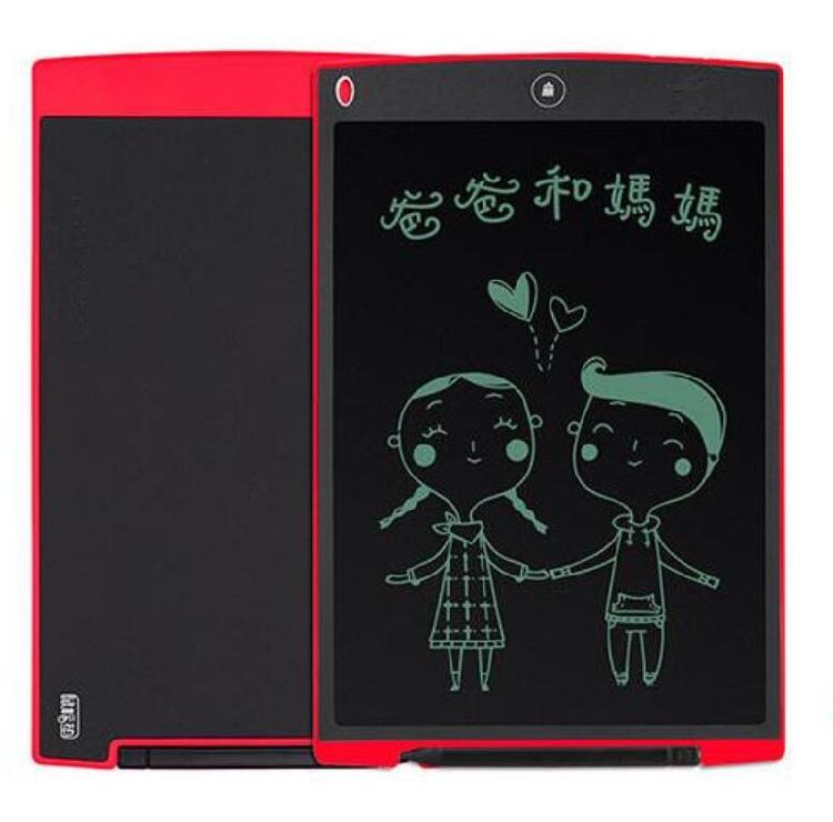 电子手写板手绘画板 光能写字板好写板 儿童绘画涂鸦电子小黑板