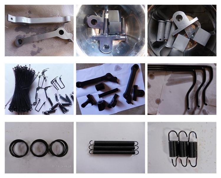 钢铁常温发黑油性封闭剂 脱水防锈油(提高工效 超长防锈期3年)