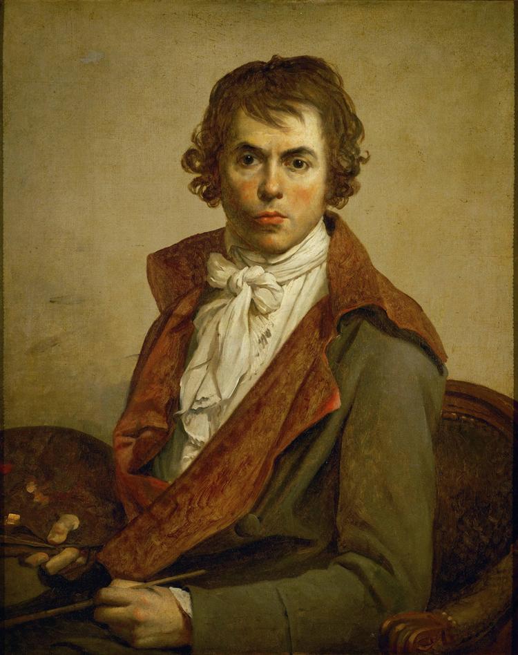 世界名画雅克路易大卫油画临摹设计素材装饰画素材总共47张1.99GB
