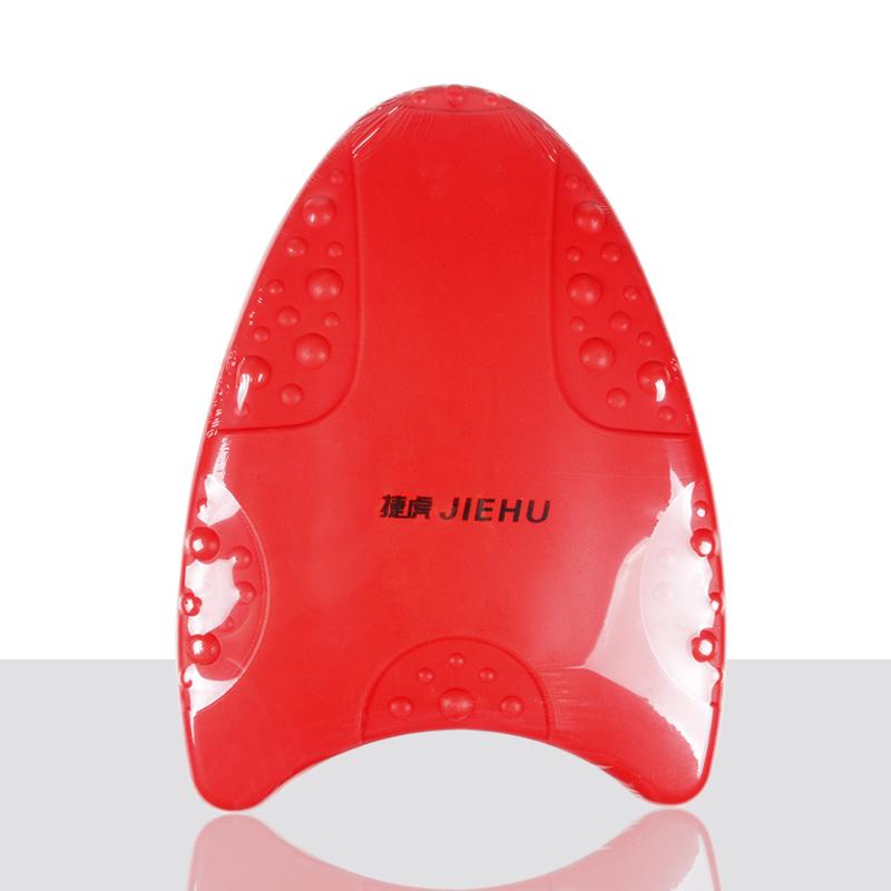 捷虎高浮力A字型浮板男女成人兒童高密度背漂打水板游泳板漂浮板