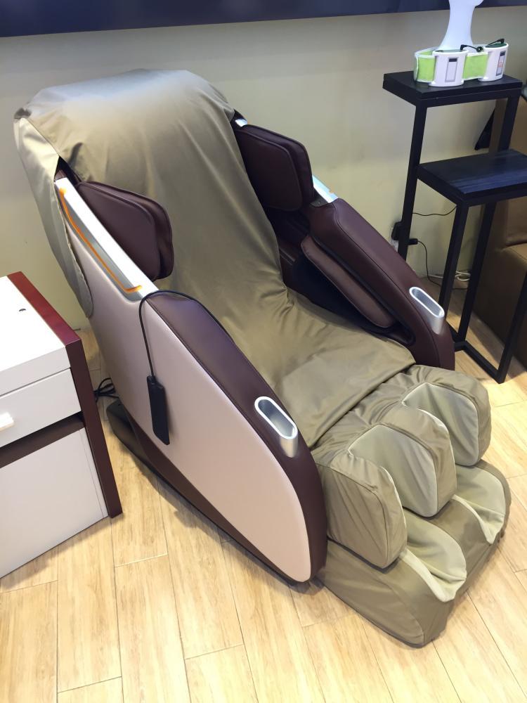 按摩椅皮套更换 按摩椅脚套椅背套 按摩椅罩万能套防脏损遮丑耐磨