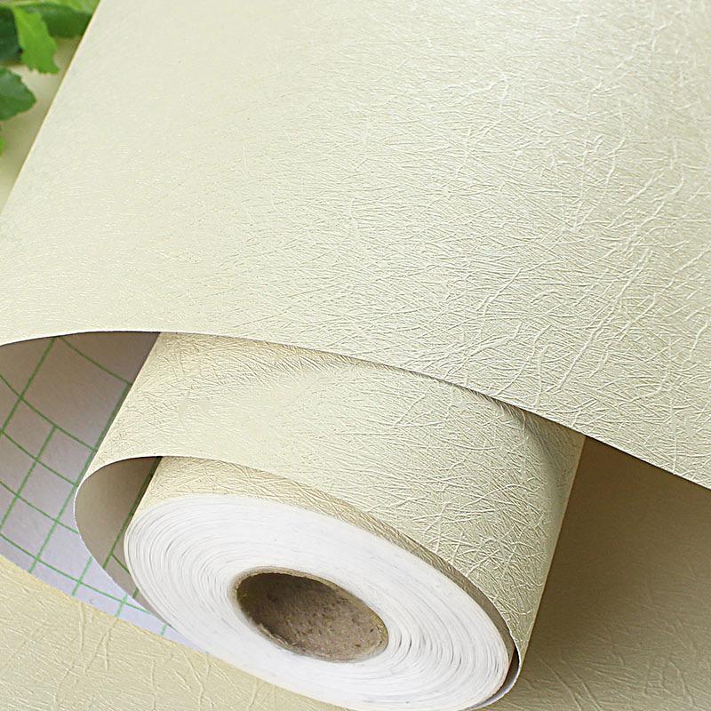 墙纸自粘壁纸卧室房间墙壁装饰女孩寝室温馨墙贴家具翻新防水贴纸