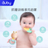 Obay baby grip training toy rattle can chew teeth stick 0-2-3 months 4 newborn baby teether