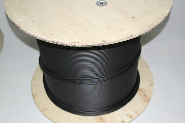 思优普 室外单模光缆 8芯单模光纤 GYXTW8B1中心束管铠装光纤线