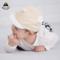 婴儿帽子夏季薄款超薄鸭舌帽儿童防晒帽婴儿遮阳帽宝宝帽子夏潮