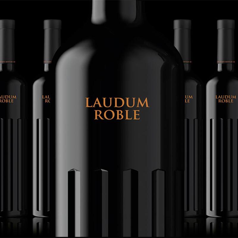 DO 级干红葡萄酒整箱 WINEBOSS 罗马柱 西班牙原瓶原装进口红酒