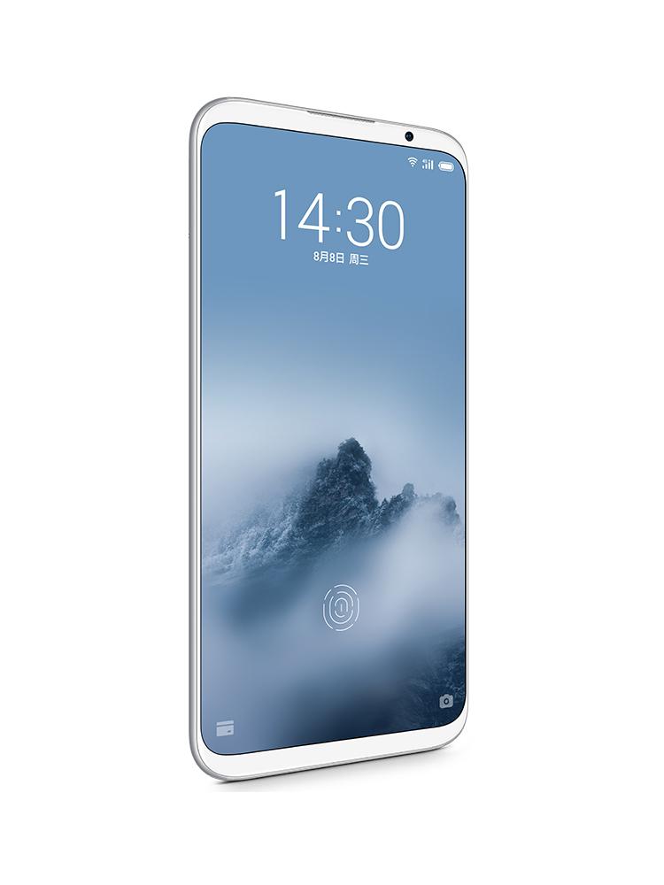 plus 四軸光學防抖雙攝拍照正品 手機全面屏 4G 全網通 845 官方旗艦店新品驍龍 16th 魅族 Meizu 分期免息送好禮