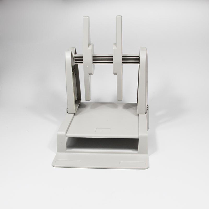 昕维通用条码打印机外部支架 标签打印机外置支架打码机折叠支架