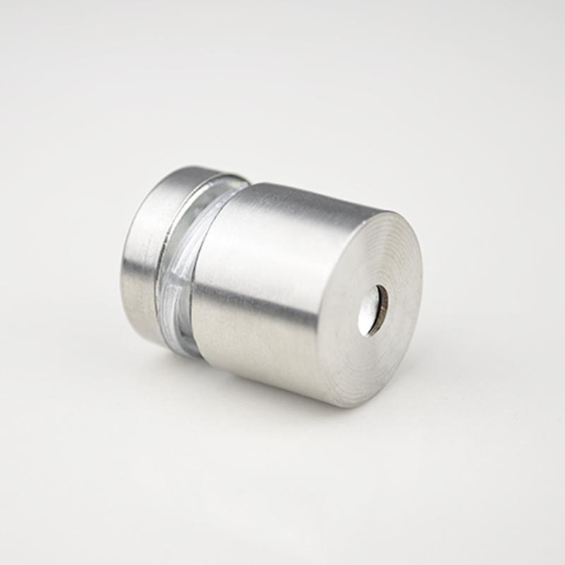 广告钉亚克力不锈钢广告装饰螺丝钉广告镜钉不锈钢广告固定钉