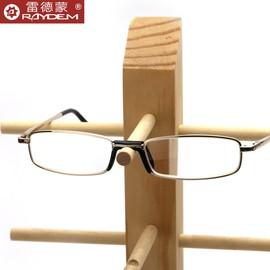 超轻老花镜男老化镜高清树脂老花眼镜女式老年人花镜老光老人眼镜