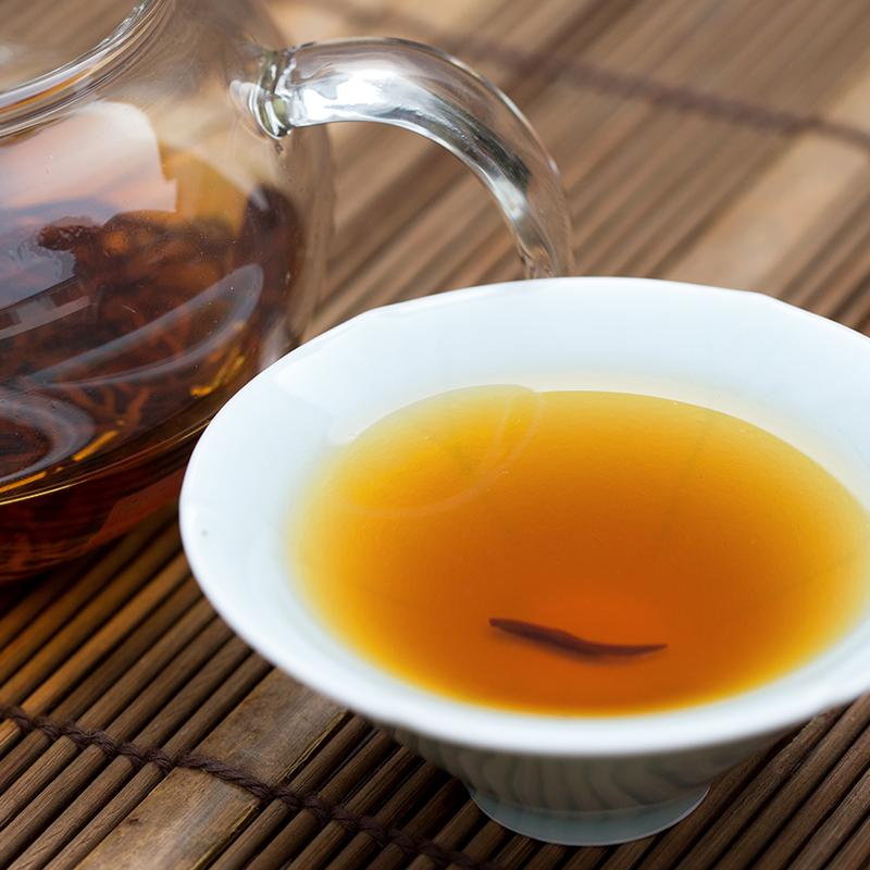 250g 系小种红茶 6800 雨前早春宜兴红茶茶叶 乾红 新茶 2018