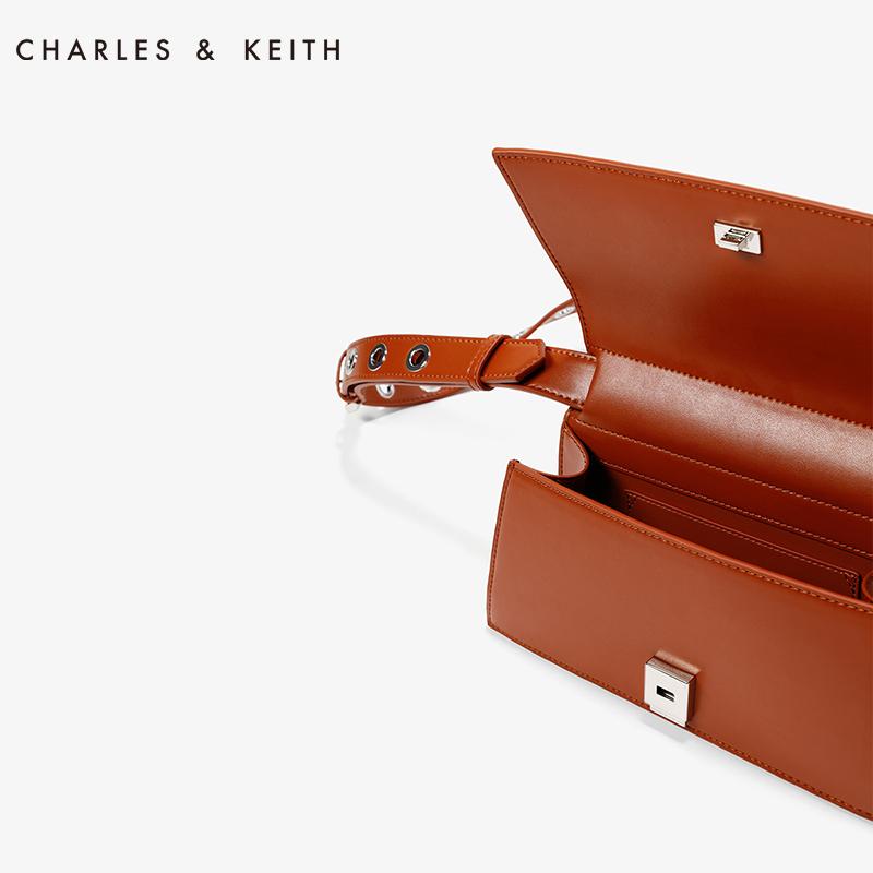 欧美可调肩带手拿斜挎包 20670696 CK2 单肩包 KEITH & CHARLES