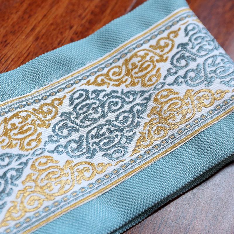 魔术贴窗帘系带绑带 绑绳创意装饰 挂钩墙钩现代简约窗帘扣免打孔