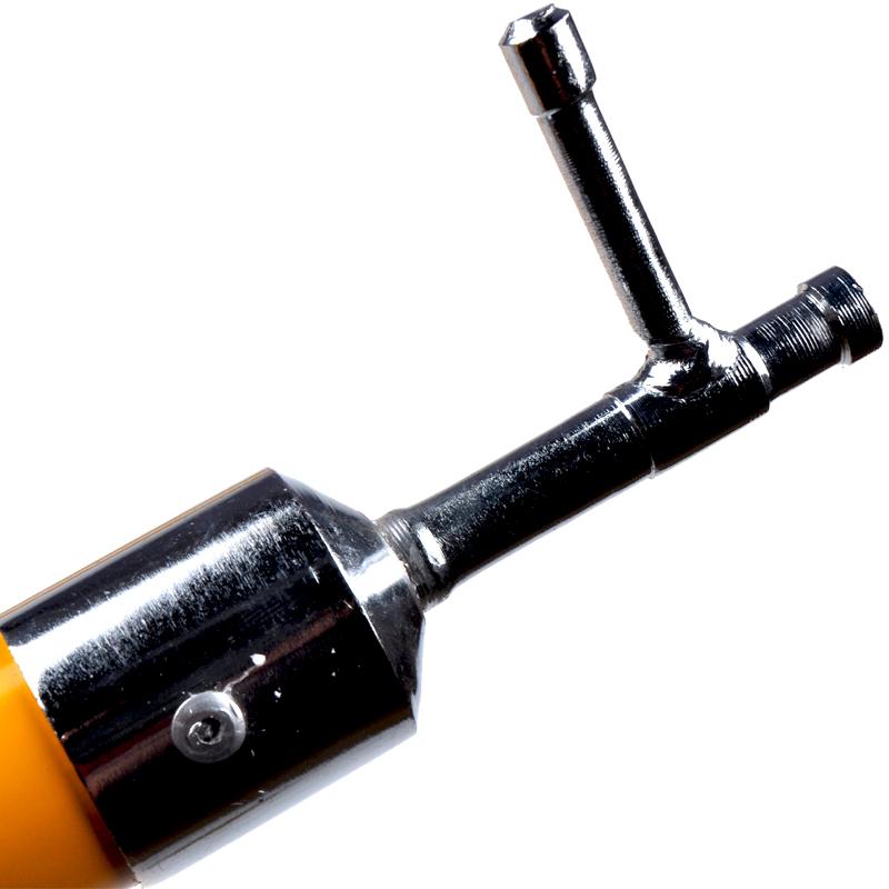 绝缘操作杆高压拉闸杆接扣式电工拉跌落保险4/5/6/7/8米/10-500KV