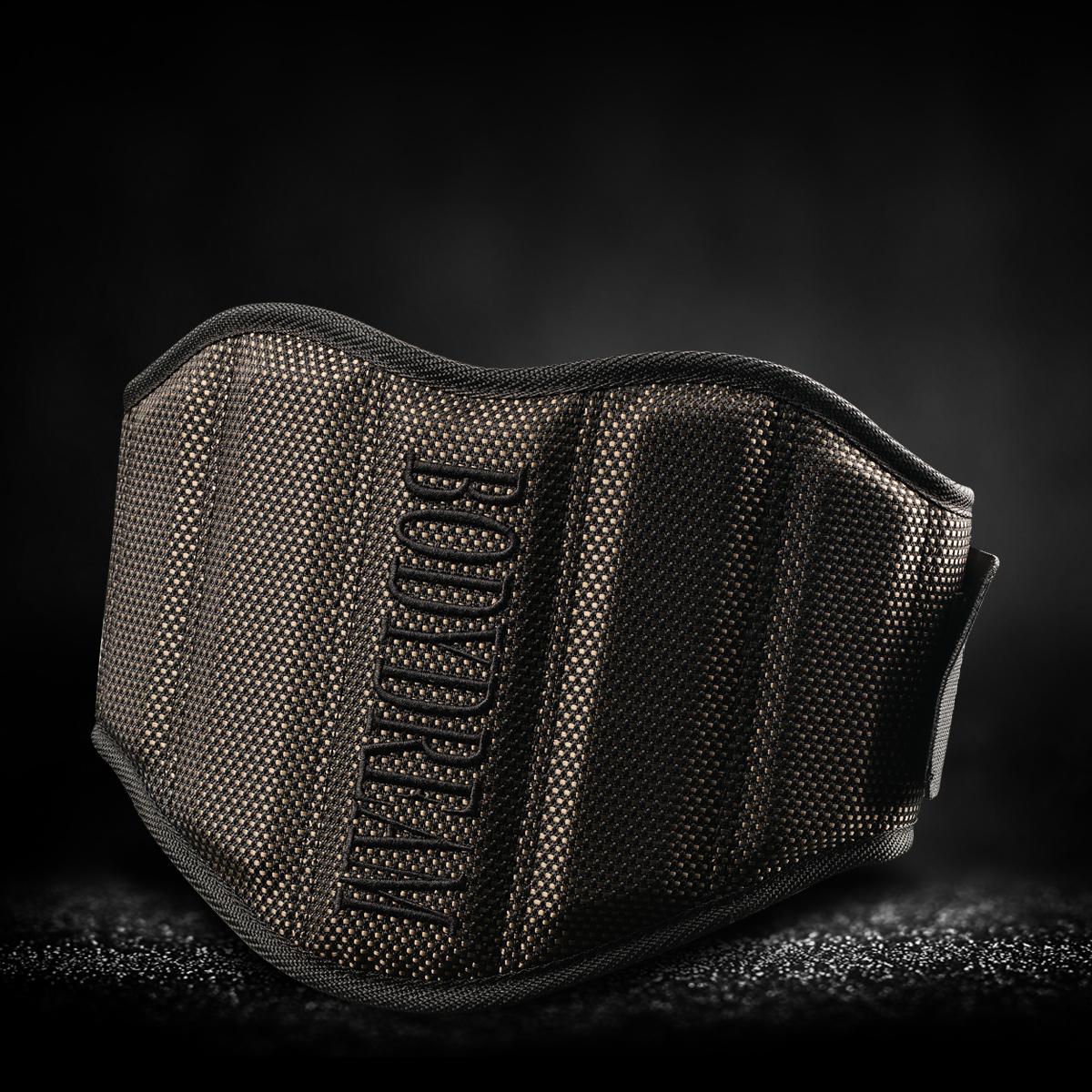 BodyDream护具装备举重腰带男运动健美训练健身护腰深蹲腰带保护
