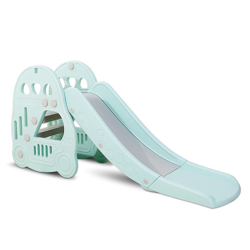 乐智在加长加厚滑滑梯儿童室内家用小型玩具滑梯宝宝小孩滑滑梯