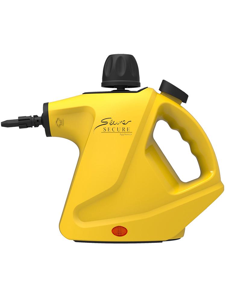 高温高压手持式多功能空调洗车清洗机 德国油烟机蒸汽清洁机家用