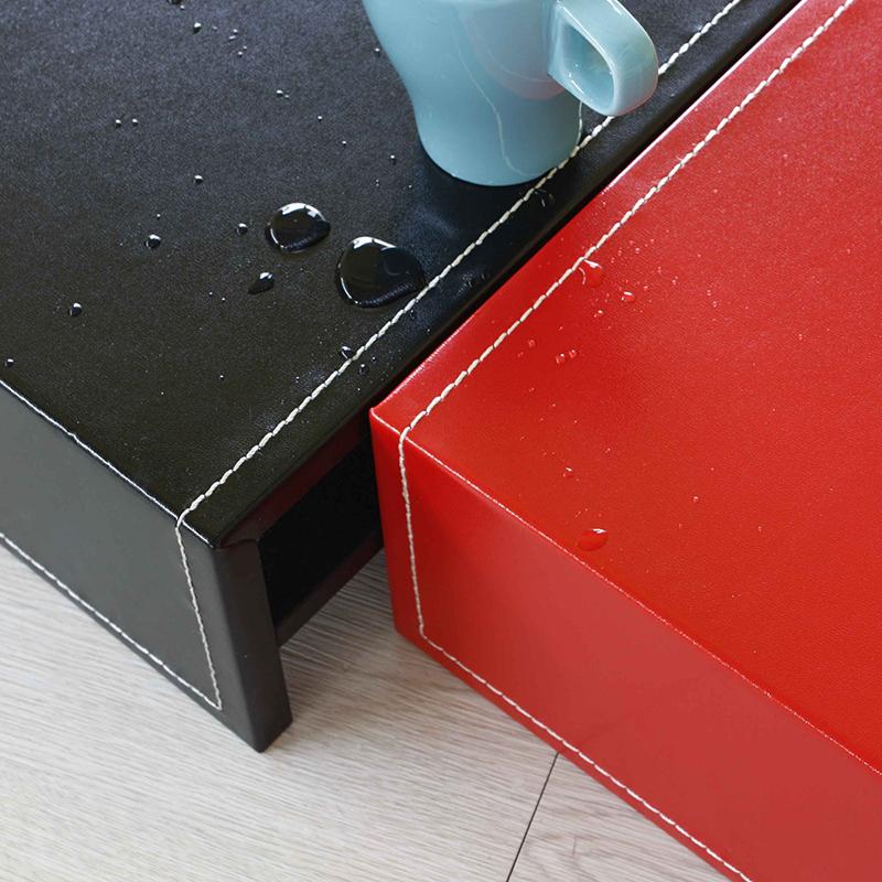 贝臻家电脑显示器增高架键盘收纳架笔记本电脑增高底座置物架子
