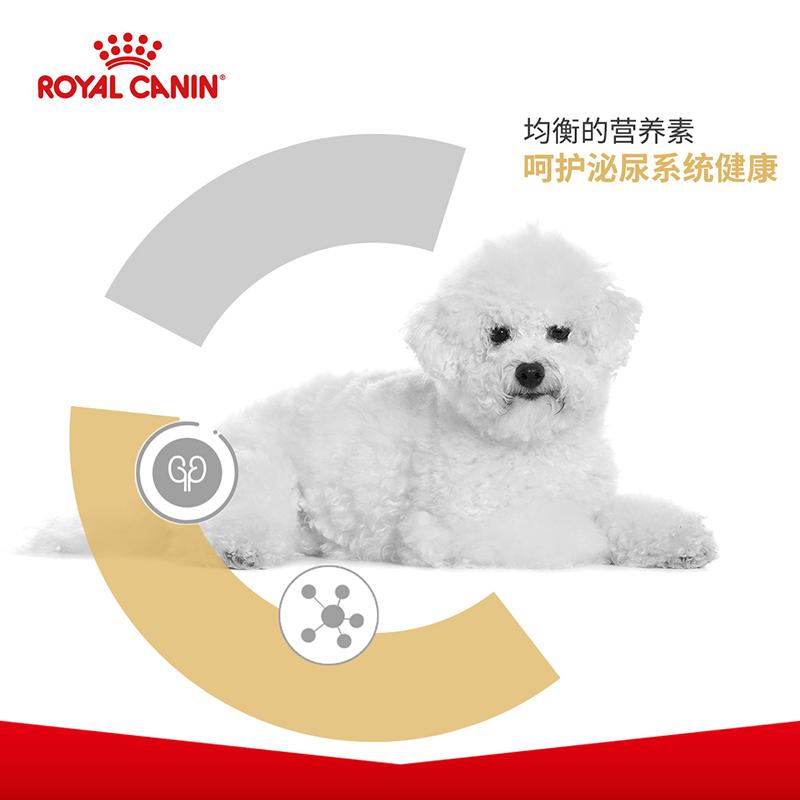 ROYAL CANIN皇家狗粮 比熊成犬粮BF29/3KG*2比熊成犬狗粮优惠券