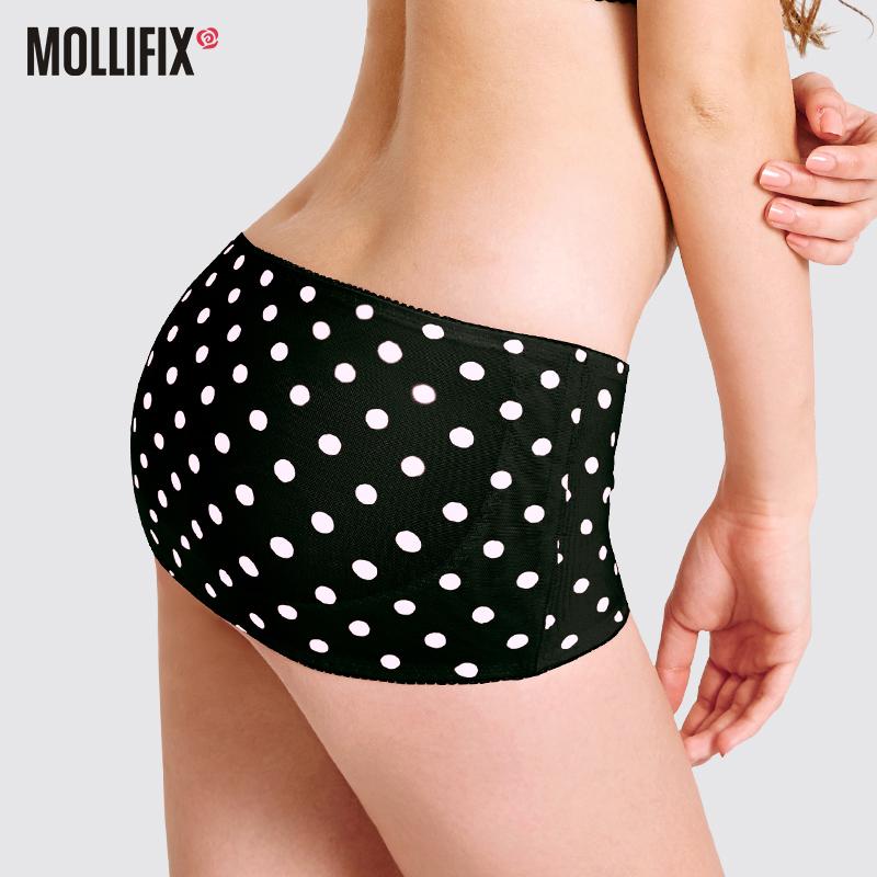 Mollifix 孕婦骨盆矯正帶輕塑身美臀帶輕薄無痕塑臀提臀帶 翹臀