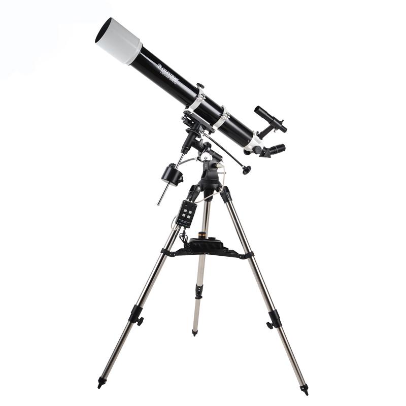 星特朗天文望远镜80DX专业观星深空高倍高清5000夜视80EQ成人入门