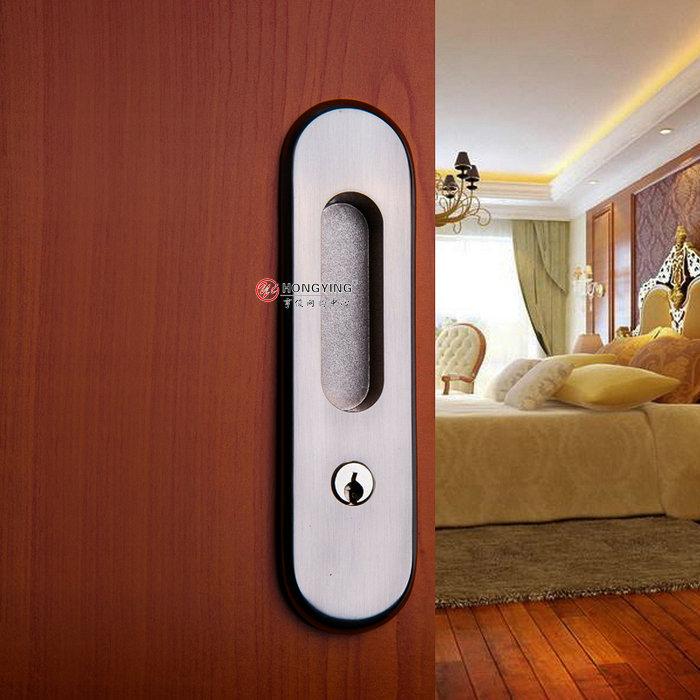 Slip Door Lock & Cleaning And Repairing An Antique Mortise Door ...