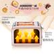 Bear/小熊 DSL-A02U1烤面包机家用2片早餐机吐司机多士炉迷你