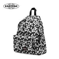 EASTPAK欧美时尚潮牌双肩包女休闲时尚印花潮背包书包电脑包 (¥99(券后))