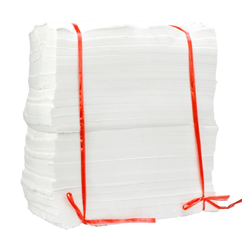 霏羽月子草纸卫生纸厕纸散装原木浆手纸家用纸擦油医院B超刀切纸