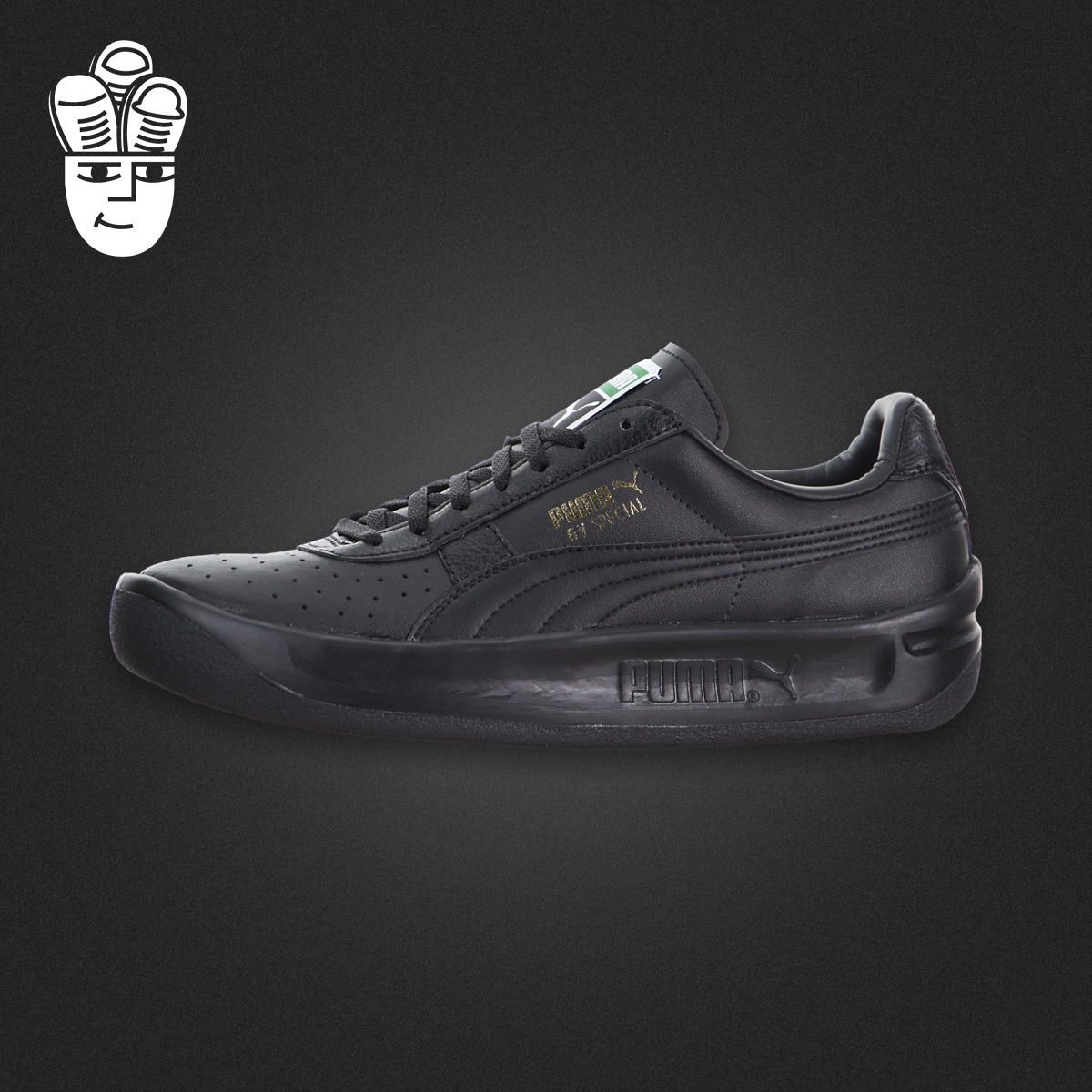 Puma GV Special Jr 彪馬男鞋女鞋 GS 時尚板鞋 運動休閒鞋