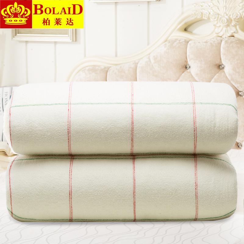 純棉花被子手工新疆被芯冬被學生宿舍單人棉被墊被褥雙人棉絮床墊