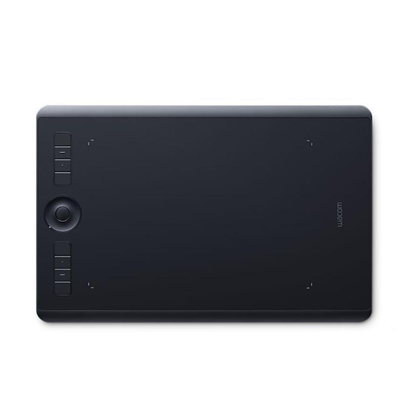 电子板 ps 电脑绘画板 intuos5 数位板手绘板 pro 影拓 pth660 wacom