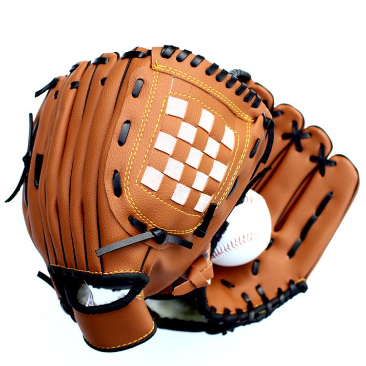 棒球手套儿童 垒球手套儿童少年 青年成人 投手送棒球包邮