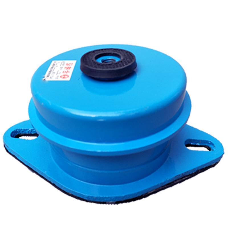 ZTG阻尼弹簧减震器 机器设备 中央空调外机水泵风机减振器 防震垫