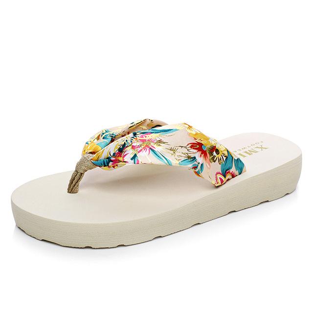 夏季童鞋儿童凉鞋亲子沙滩鞋防滑软底夹脚人字拖女宝宝海边拖鞋