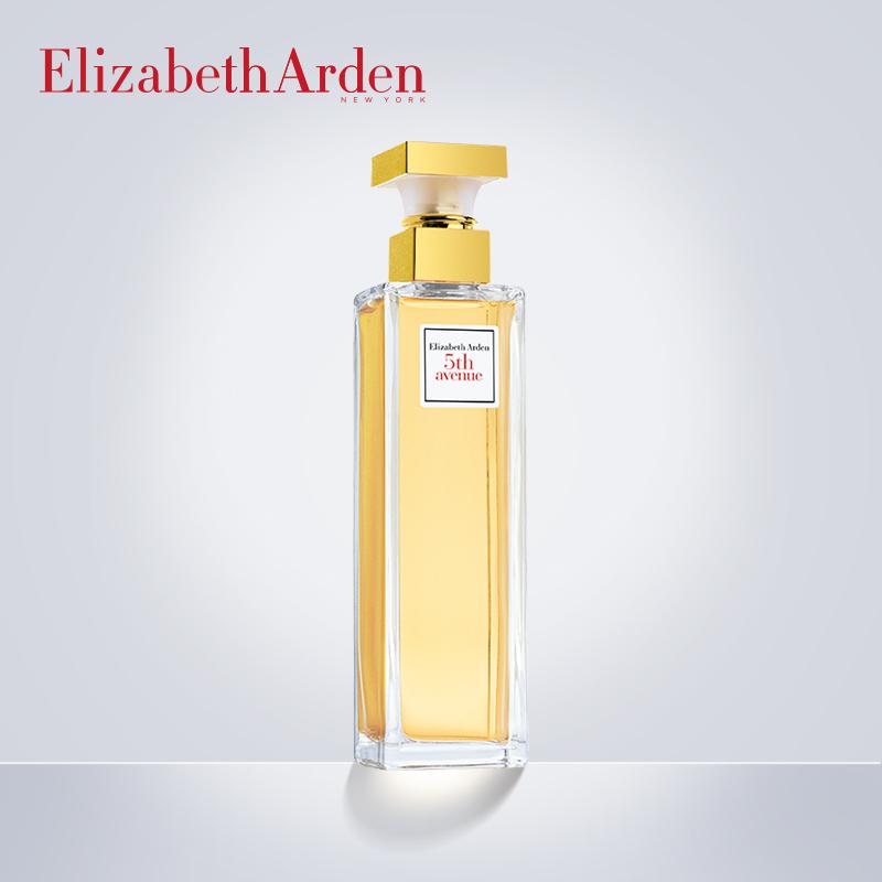 伊麗莎白雅頓第五大道香氛 女士淡香水東方花香調