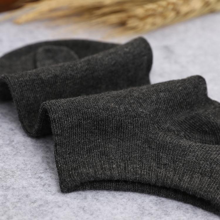 袜子男士短袜四季运动低帮隐形男袜防臭短筒棉袜春冬季浅口船袜男