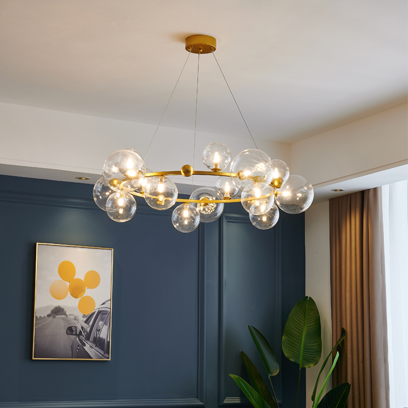 客厅餐厅卧室服装店咖啡店灯饰