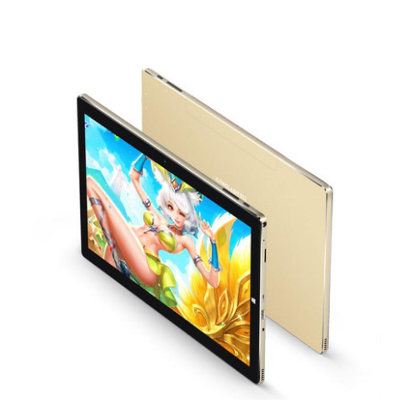 二合一平板办公游戏轻薄平板电脑寸 64GB Tbook10S 台电 Teclast