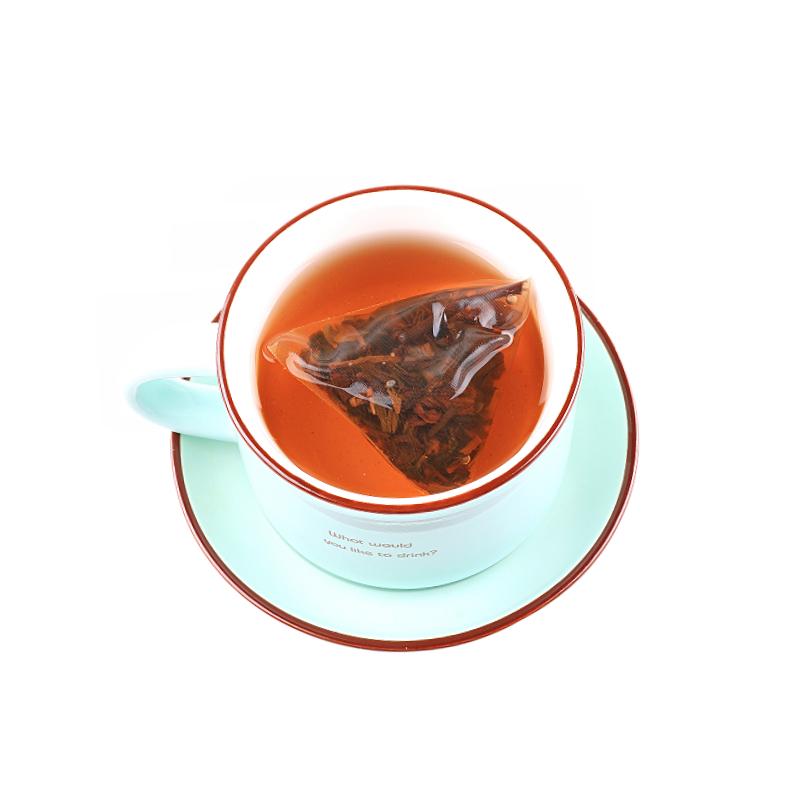克袋装包邮 150 包 50 普洱茶宫廷普洱茶熟茶三角茶包袋泡茶冷泡茶