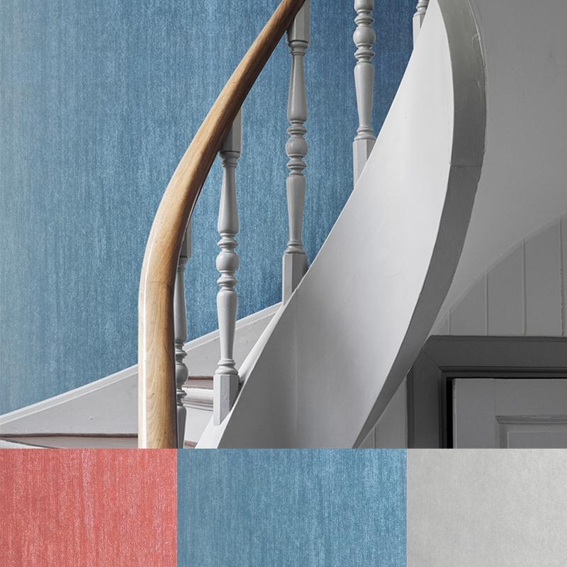 卷德国进口壁纸灰白素色羊毛纤维无纺布环保墙纸 5.3 玛撒 MASAR