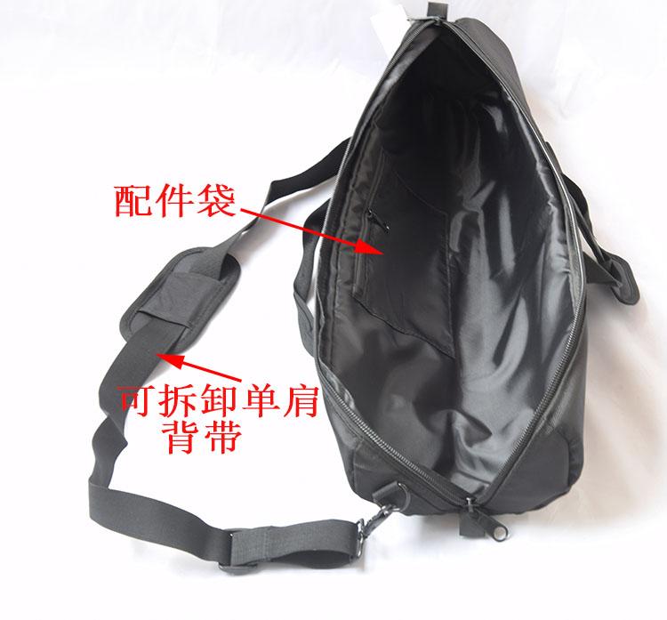 工厂直营加厚三脚架包脚架袋便携灯架包单肩包脚架云台套装包