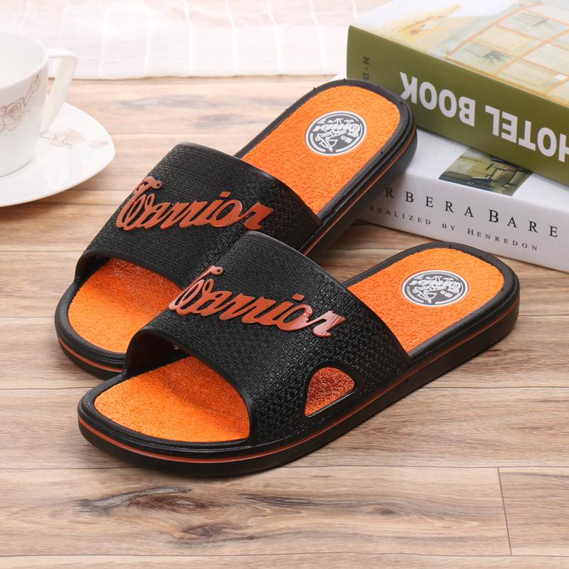 回力拖鞋男夏凉拖鞋防滑软底室内耐磨沙滩鞋一字拖男士拖鞋夏季潮