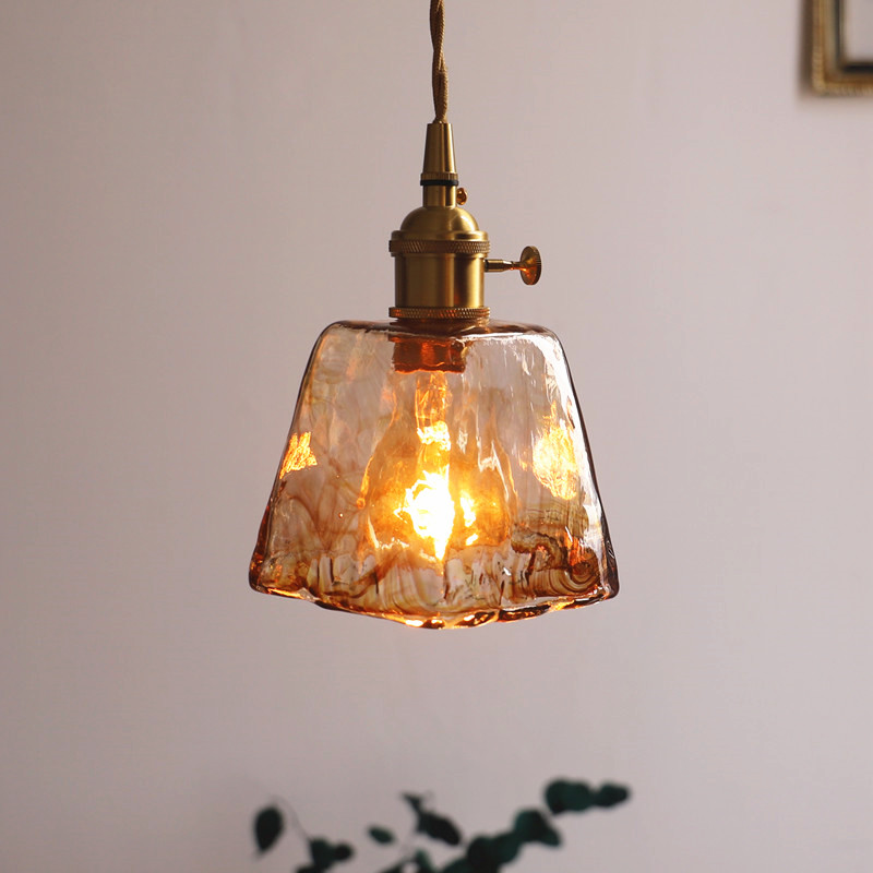 床头灯创意个性咖啡厅客厅灯具