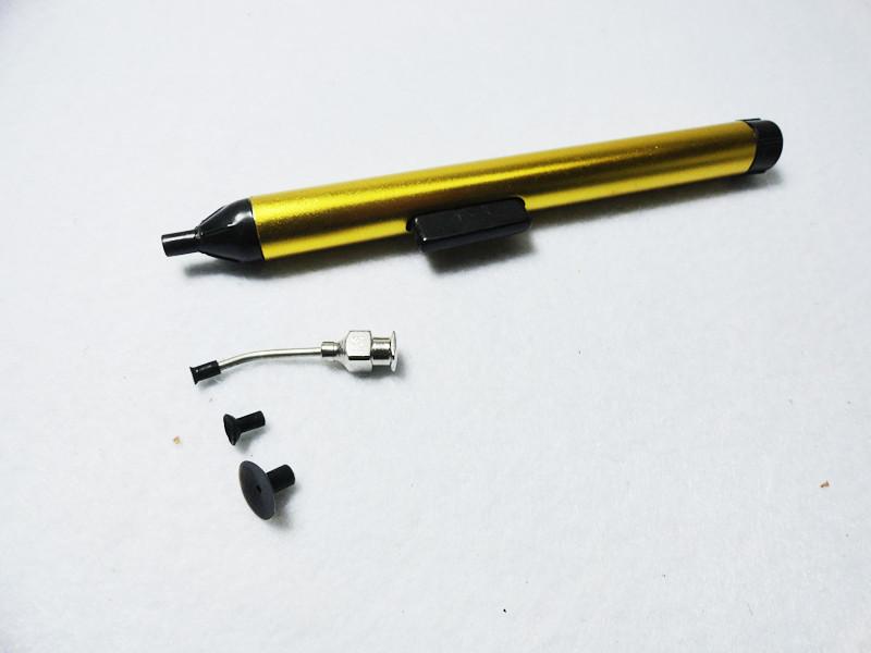 真空泵 强力气泵 真空吸笔 IC吸笔 FFQ939吸笔 配有吸盘 真空吸笔