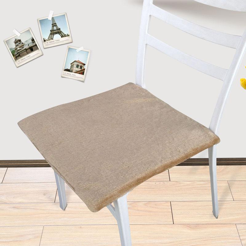 加厚坐垫办公座垫电脑椅垫子凳子垫学生屁垫椅子垫春飘窗垫屁股垫