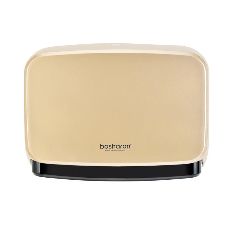衛生間擦手紙盒掛式免打孔廁所廚房擦手紙架壁掛式洗手間抽紙盒