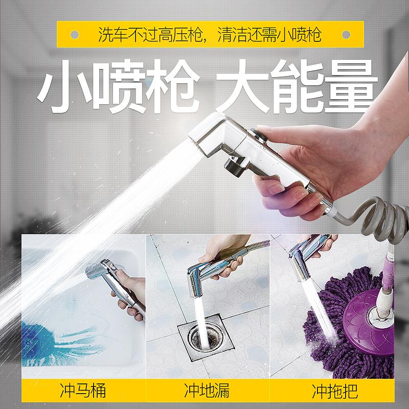 淋浴花洒套装家用全铜浴室淋雨喷头卫生间沐浴增压卫浴器洗澡神器