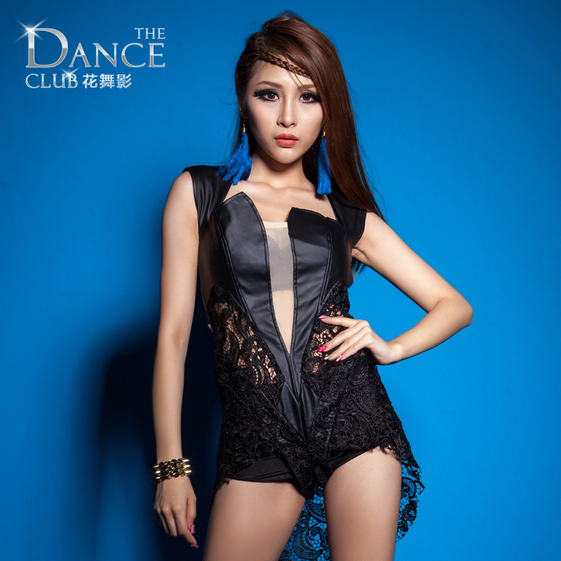 Sexy dance clothes
